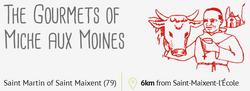 les gourmets de la miche aux moines 1