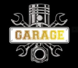 Thunder Roadhouse garage logo 3