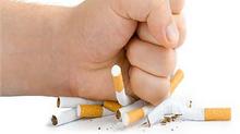 O que acontece apos parar de fumar