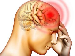 Cisto cerebral