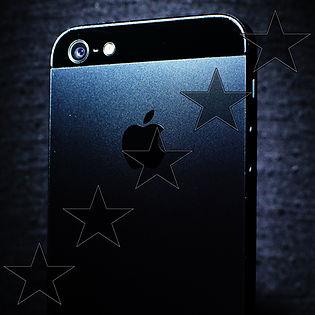My Selftape App Star iOS2