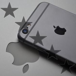My Selftape App Star iOS1