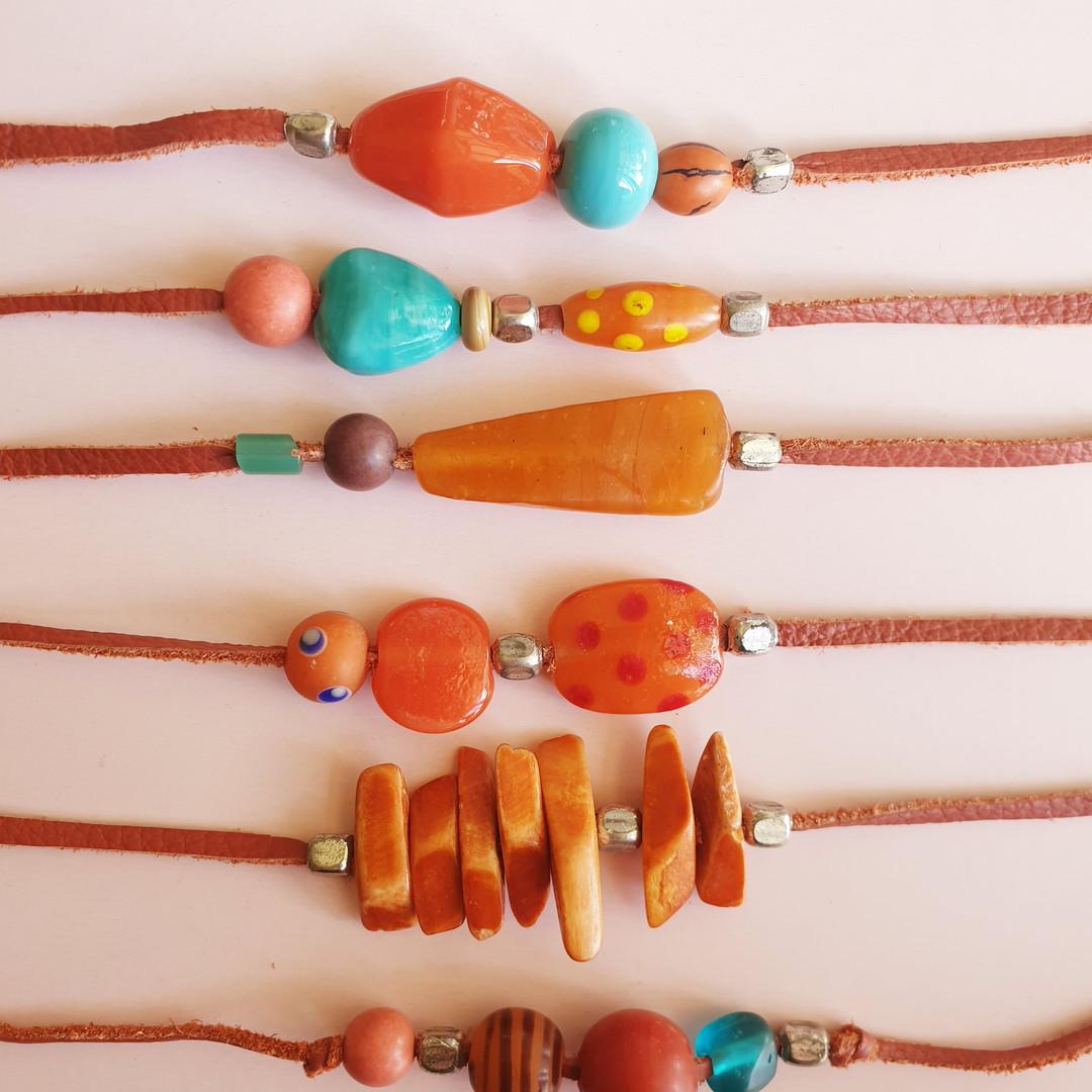 Bracelets Assorted, Jacinta Emms.jpg
