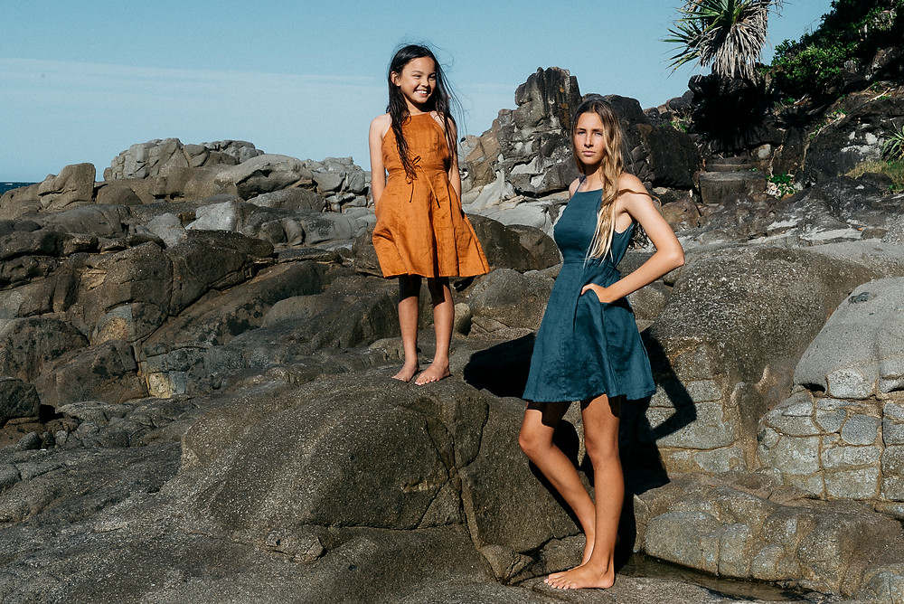The I wanna Dance Dress - Hendrik Clothing Co.