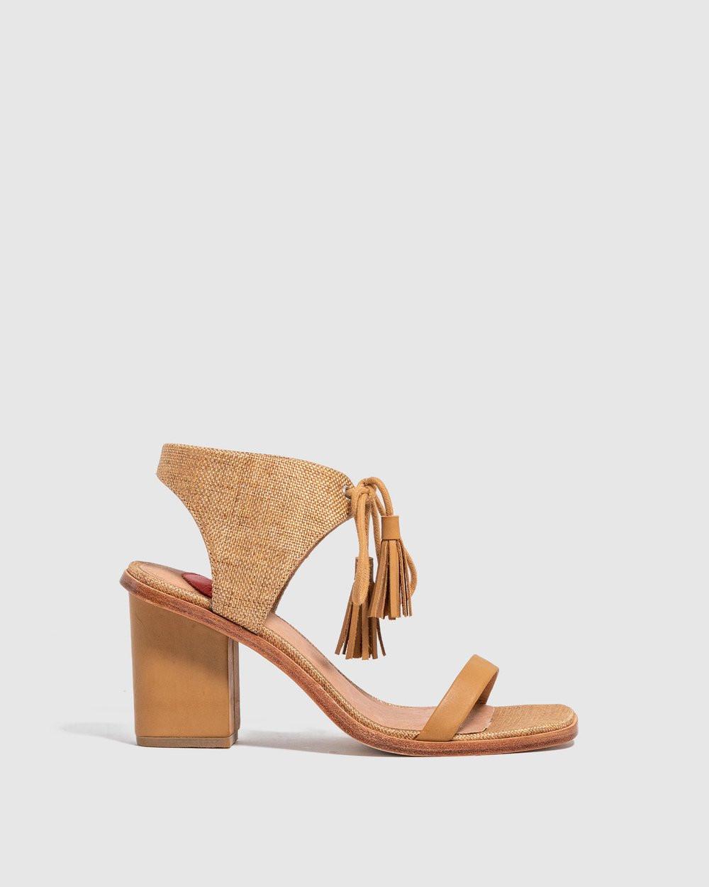 Everyday Shoe Australian Fashion Designer, Simple Shoe