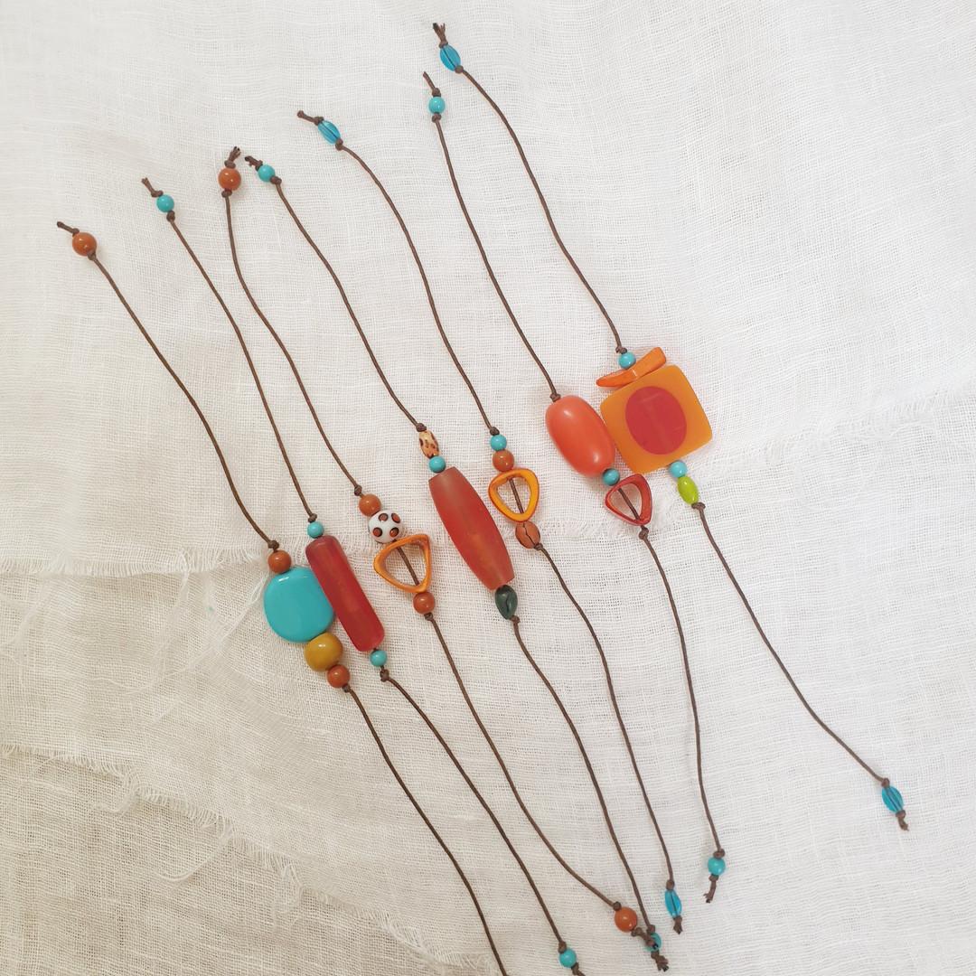 Assorted Bracelets - Jacinta Emms