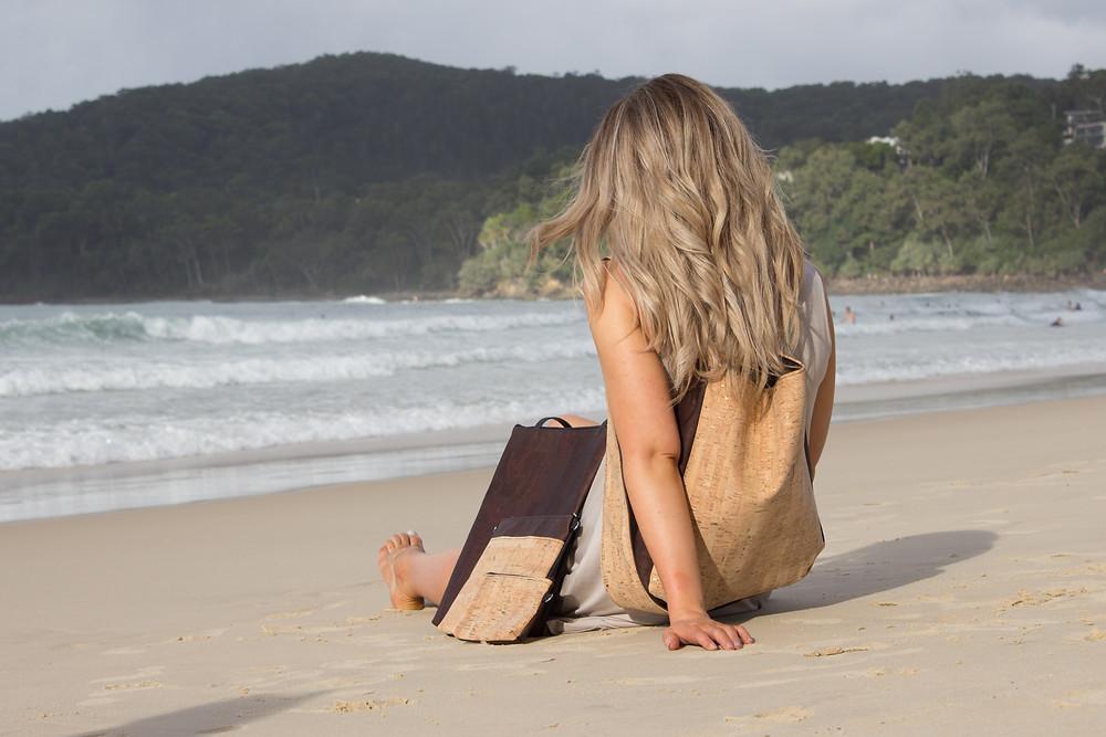 Cork Bags Australian Designer