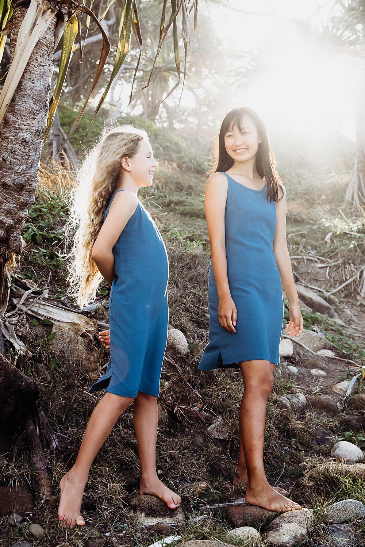 The Slip Dress - Hendrik Clothing Co.