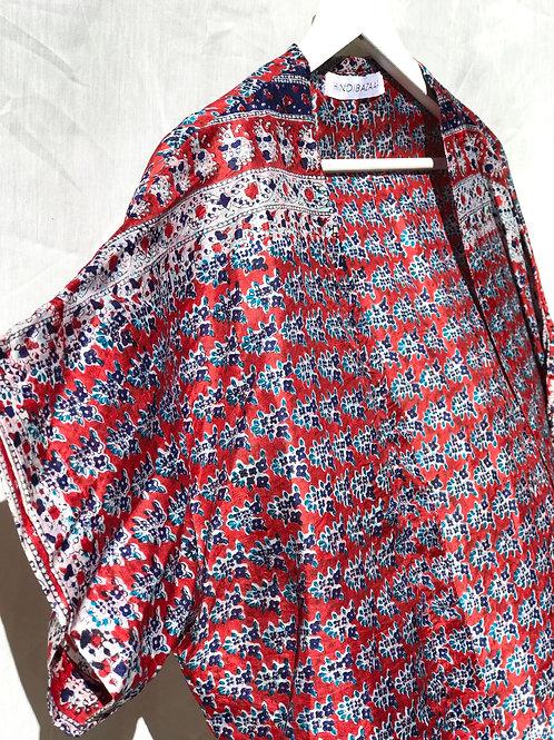 """Kimono court """"Silk"""""""
