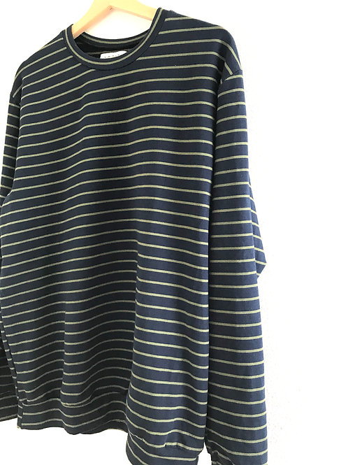 "Sweat-shirt ""Stripes"""