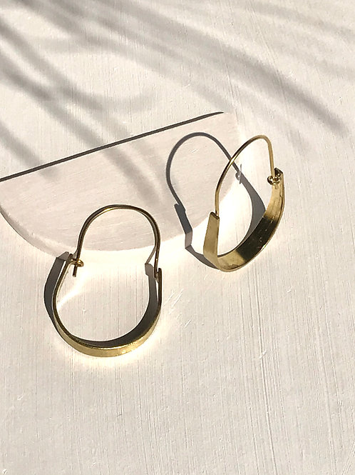 """Boucles d'oreille """"Together"""""""