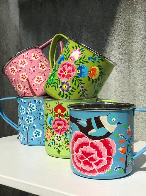 """Mug """"Flower"""""""