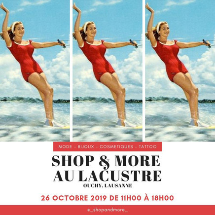 Shop & More