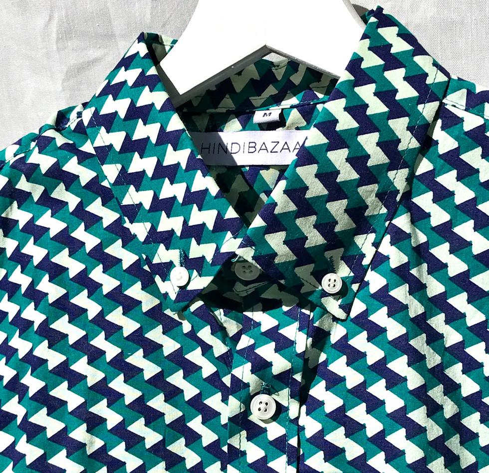 chemise homme HINDIBAZAAR