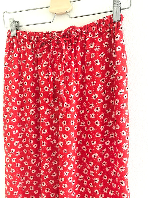 "Pantalon ""Flower"""