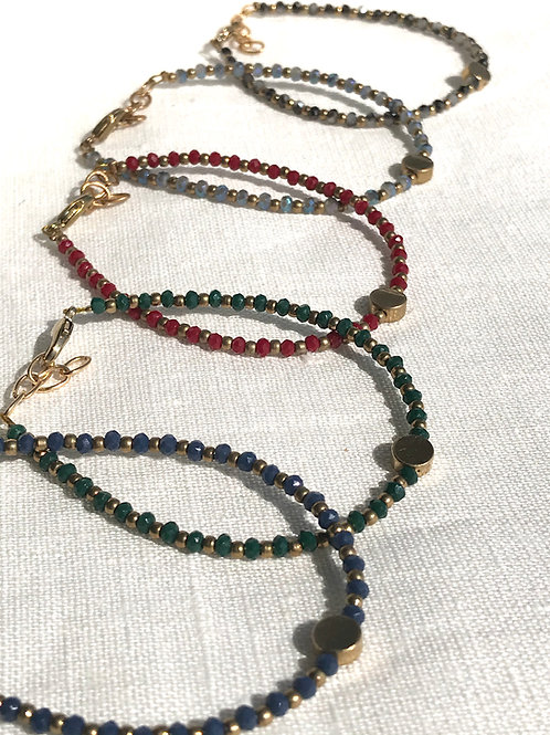 "Bracelet ""Goa"""