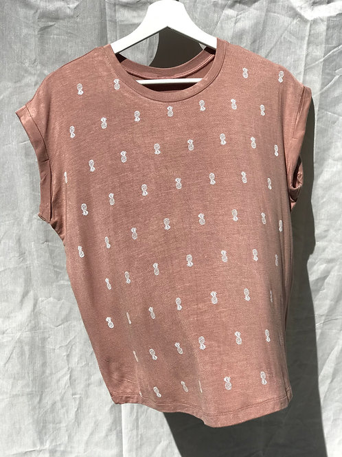 "T-shirt ""Pineapple"""