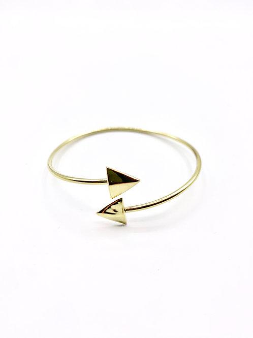 """Bracelet """"Arrows"""""""