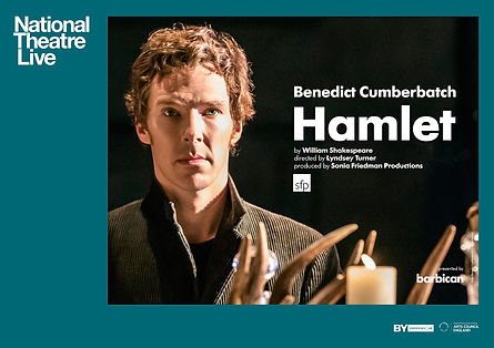 NT Live Hamlet Encore Listings Image Lan