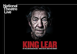 NTL 2018 King Lear - NEW Website Listing