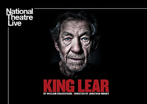 NTL 2018 King Lear - NEW Website Listing