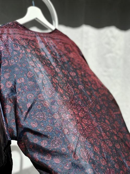 """Kimono long """"Silk"""""""