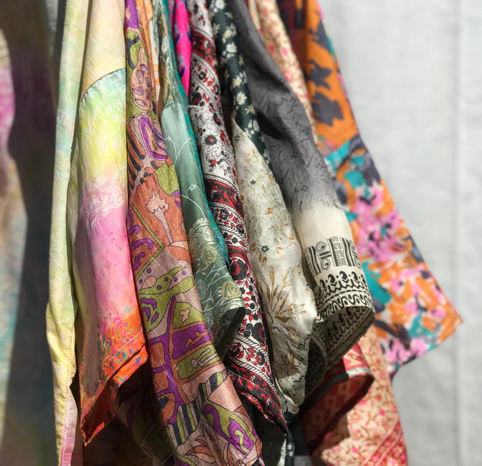 kimono HINDIBAZAAR
