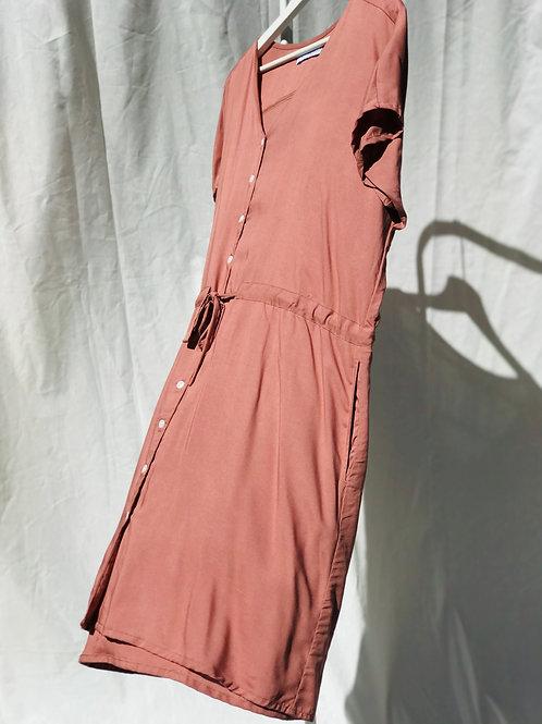 """Robe-Tunique """"Monochrome"""""""