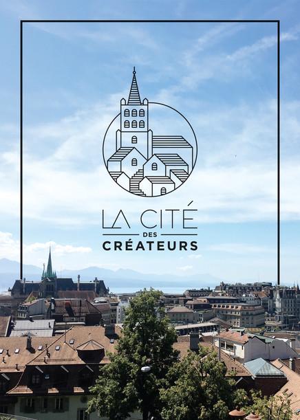 La Cité des Créateurs