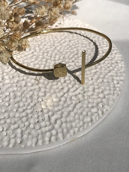 "Bracelet ""Geometric"""