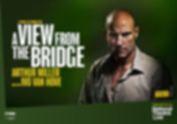 NT Live - A View from the Bridge Encores