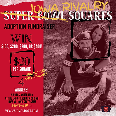 IOWA Rivalry Squares Fundraiser.png