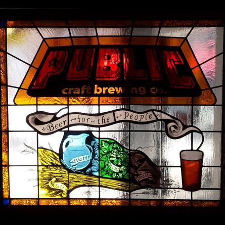 Public Craft Brewing 2016