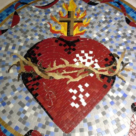 Sacred Heart Church, Shawano Wi 2014
