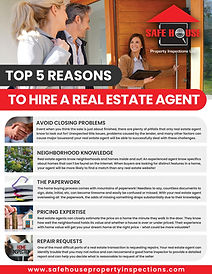 Top-5-Reason-to-Hire-A-Real-Estate-Agent