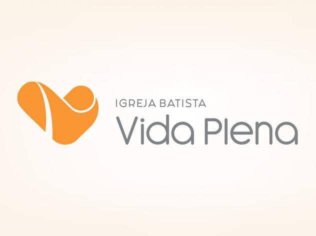 Logotipo - Igreja Batista Vida Plena