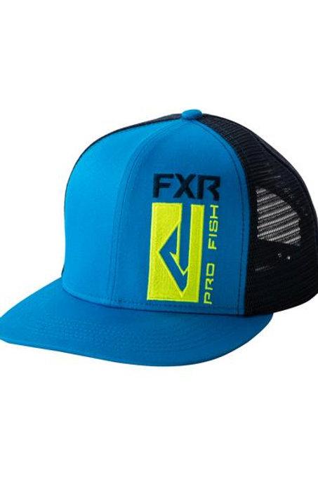 FXR HOOK'D HAT
