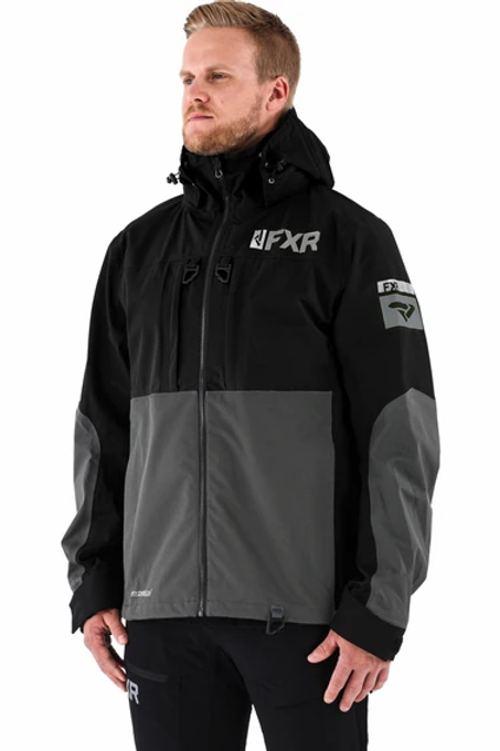 Men's Vapor Pro Tri-Laminate Jacket