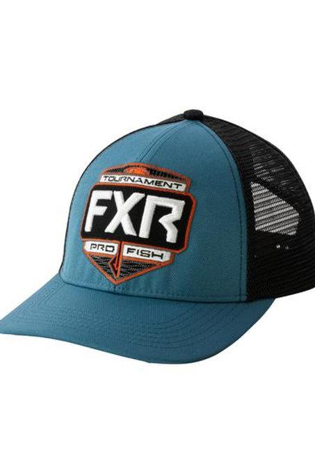 FXR TOURNAMENT HAT