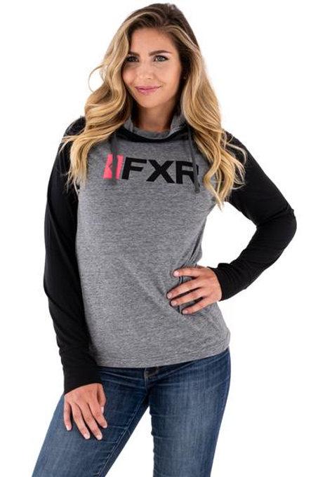 Women's Trainer Tech Lite Pullover