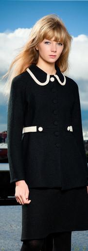 Anette  Jakke/skjørt