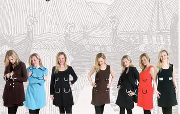 Snorresaga kolleksjon 2009