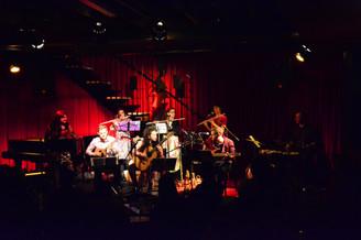 hermeto magnético at jazzlab