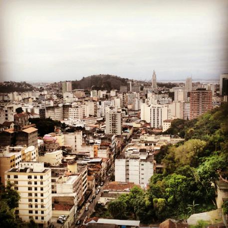 View from Santa Teresa, 2013.JPG