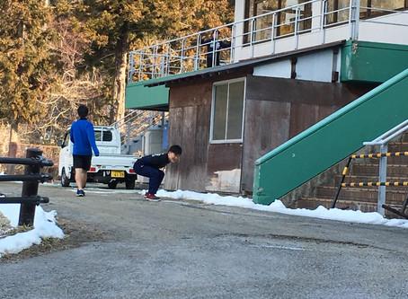 第39回全日本スキー選手権 猪苗代大会 フリースタイル競技「コーチ帯同」 ⑤大会2日目 デュアルモーグル