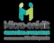 Logo MCCA Micro-crédit Chaudière-Appalaches png