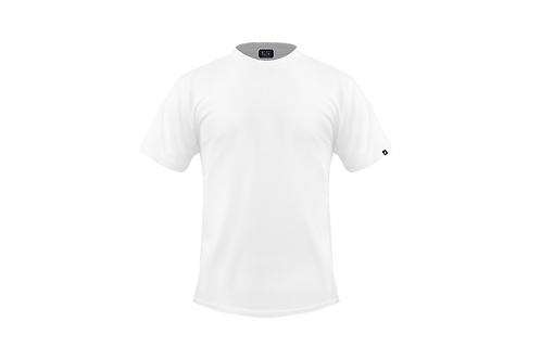 Round Neck T-shirt School Uniform