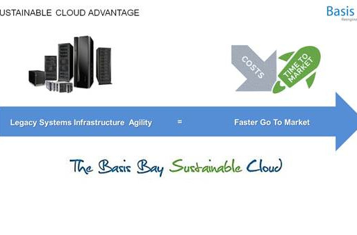 Basis Bay Sustainable Cloud Services