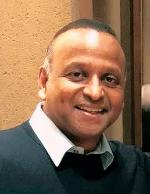 Dato' Praba Thiagarajah, Group CEO & Founder, Basis Bay