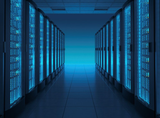 Data Centers For Dummies: Buildings